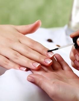 Japoński manicure  Białystok