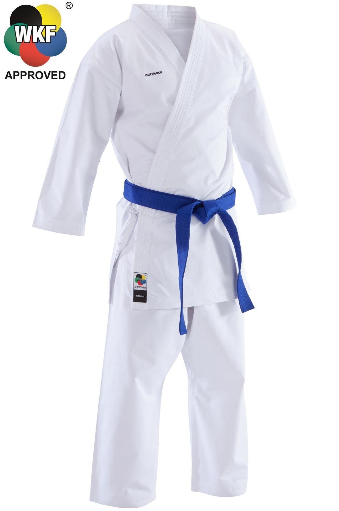 Kimono do karate 500