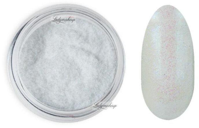 NeoNail - ARIELLE EFFECT (Mermaid Effect) - Pyłek do paznokci - Efekt syrenki - 4777-5 - Blue Lagoon