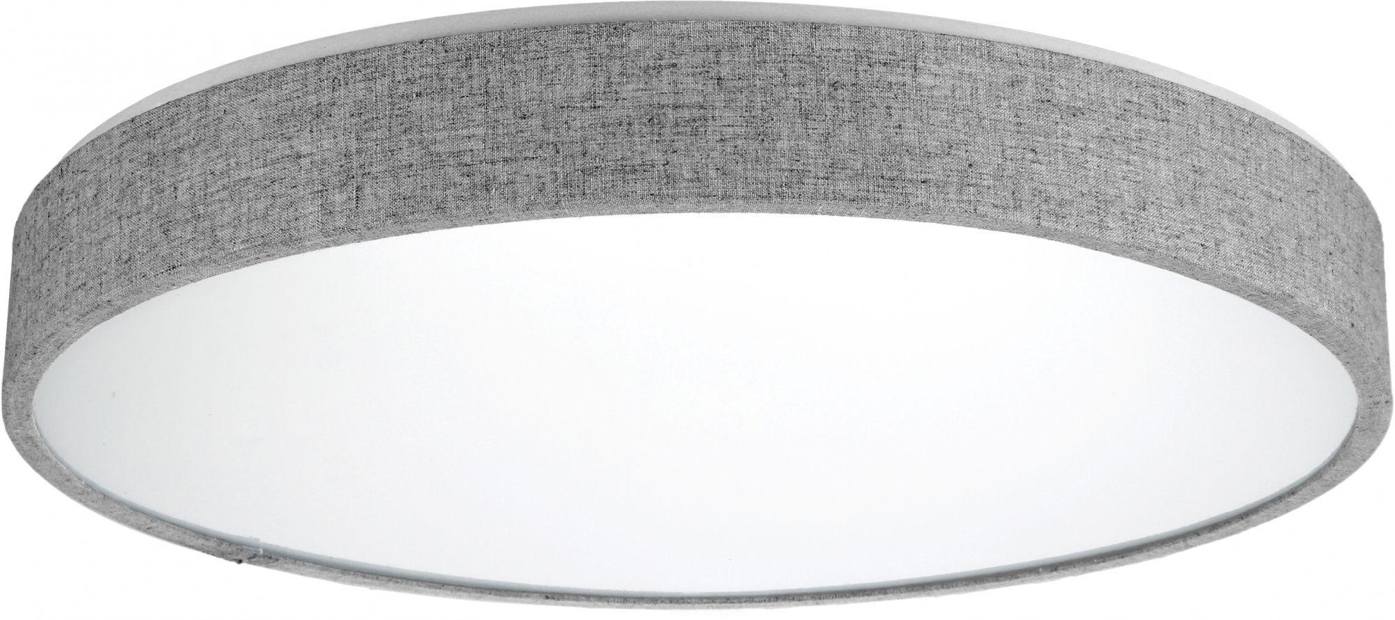 Plafon Collodi 48 CCT AZ2717 AZzardo okrągła oprawa w nowoczesnym stylu