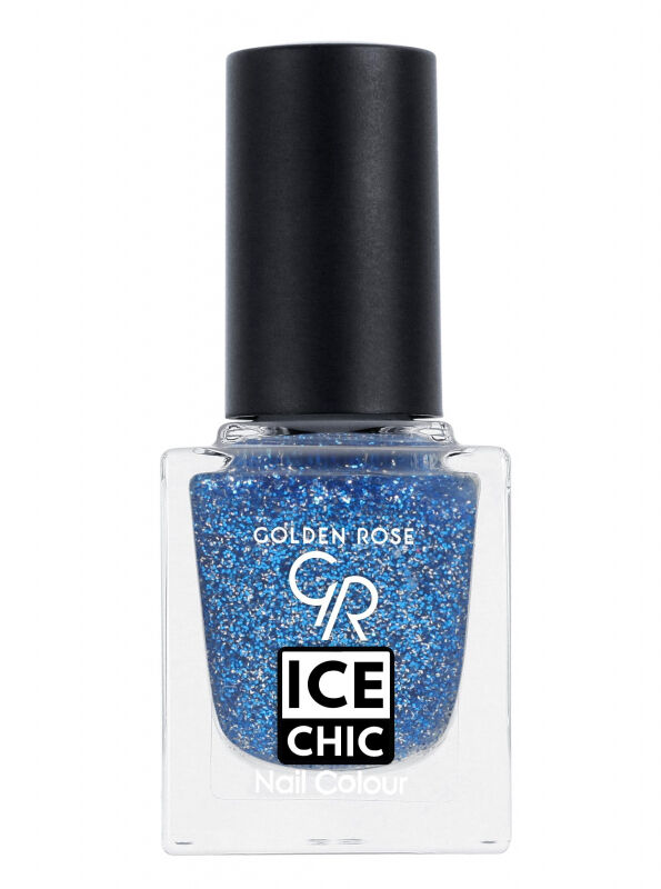 Golden Rose - ICE CHIC Nail Colour - Lakier do paznokci - 106