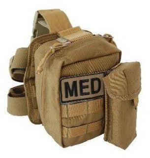 IPMed Indywidualny Pakiet Medyczny opakowanie/torba