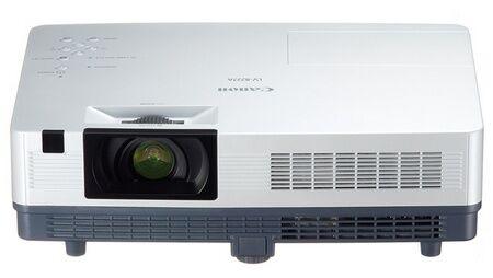 Projektor CANON LV-7297M+ UCHWYTorazKABEL HDMI GRATIS !!! MOŻLIWOŚĆ NEGOCJACJI  Odbiór Salon WA-WA lub Kurier 24H. Zadzwoń i Zamów: 888-111-321 !!!