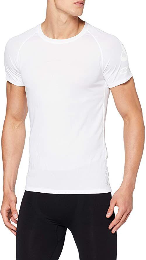 Odlo SUW koszulka męska, biała, M