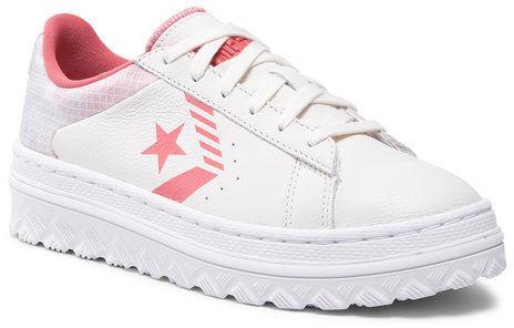 Sneakersy Pro Leather X2 Ox 170685C Biały