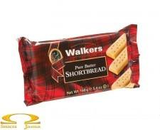 Ciasteczka Maślane Walkers Pure Butter Shortbread Fingers 160g