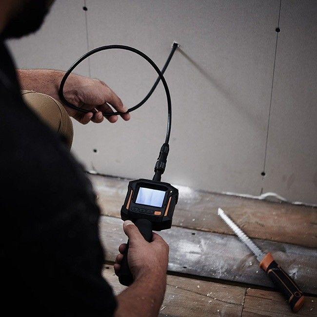 Kamera inspekcyjna Magnusson