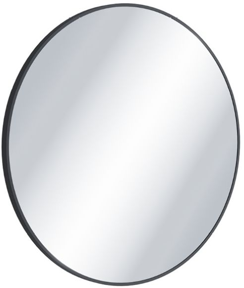 Excellent Virro lustro wiszące okrągłe czarny mat 60 cm DOEX.VI060.BL