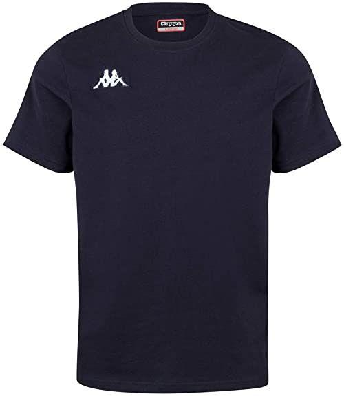 Kappa Męska koszulka Meleto (Navy), 12 lat