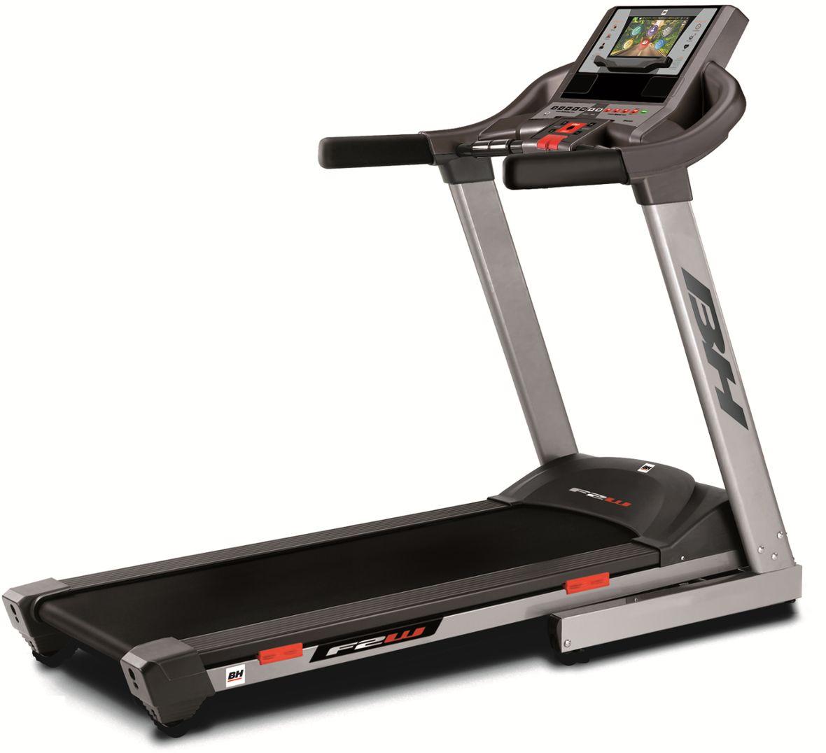 Bieżnia Treningowa F2W G6473TFT BH Fitness