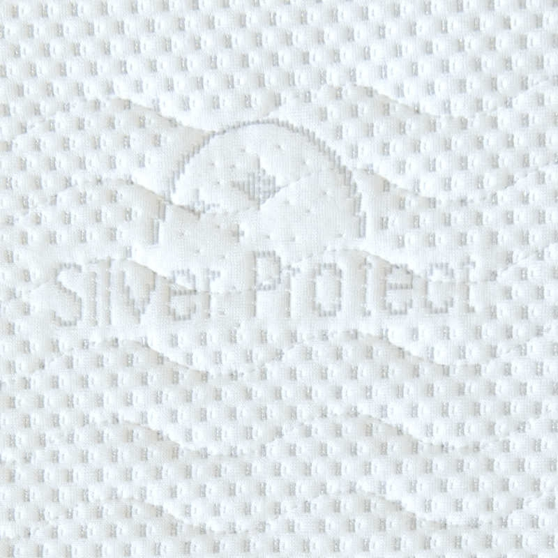 Pokrowiec SILVER PROTECT JANPOL : Rozmiar - 100x190