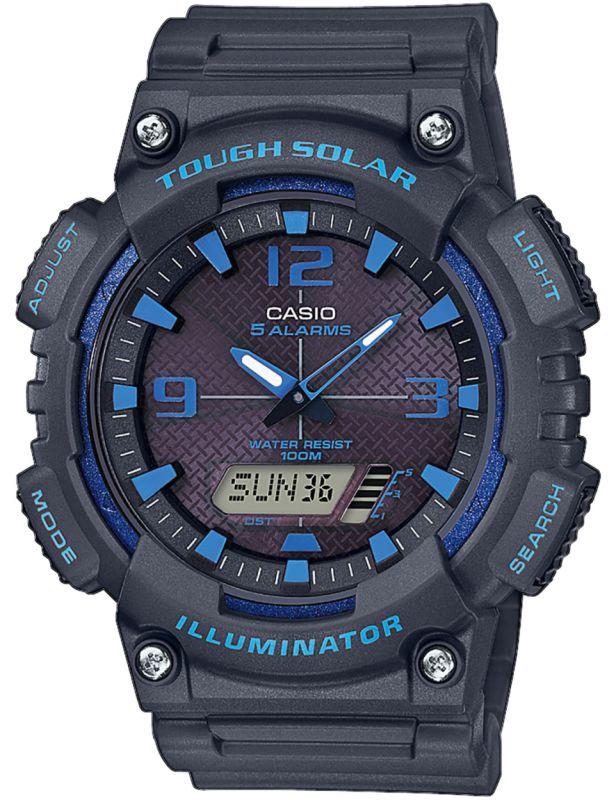 Casio AQ-S810W-8A2VF