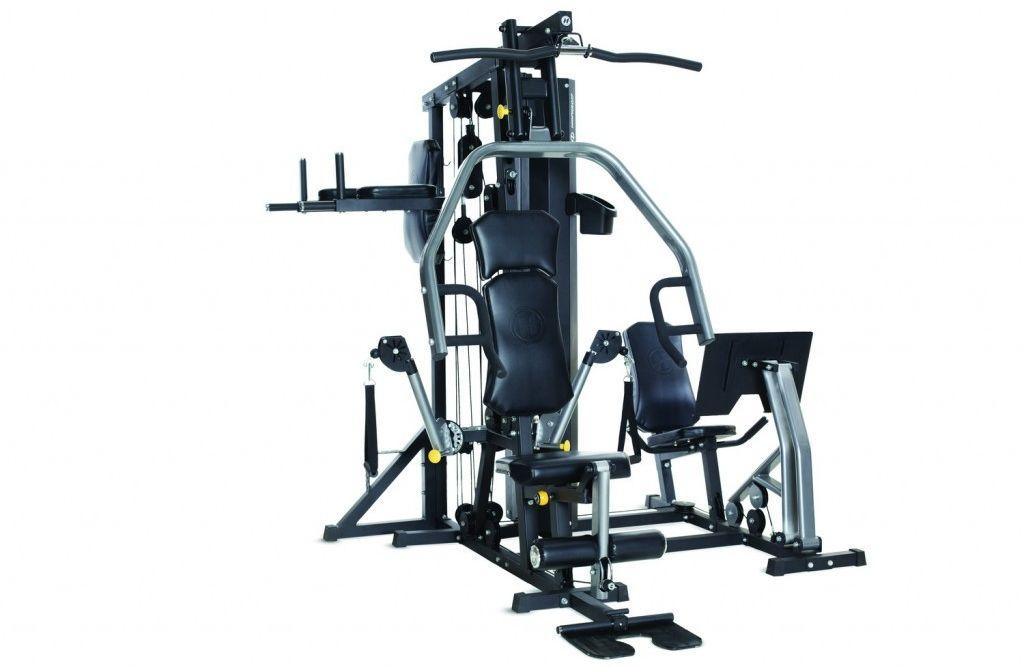 Atlas Treningowy Torus 5 100755 Horizon Fitness