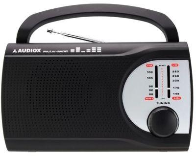 Radio ELTRA Basia Czarny