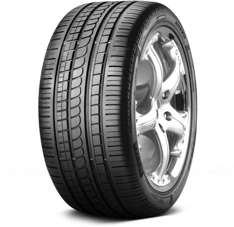Pirelli P Zero Rosso Asimmetrico 285/30 R18 93 Y