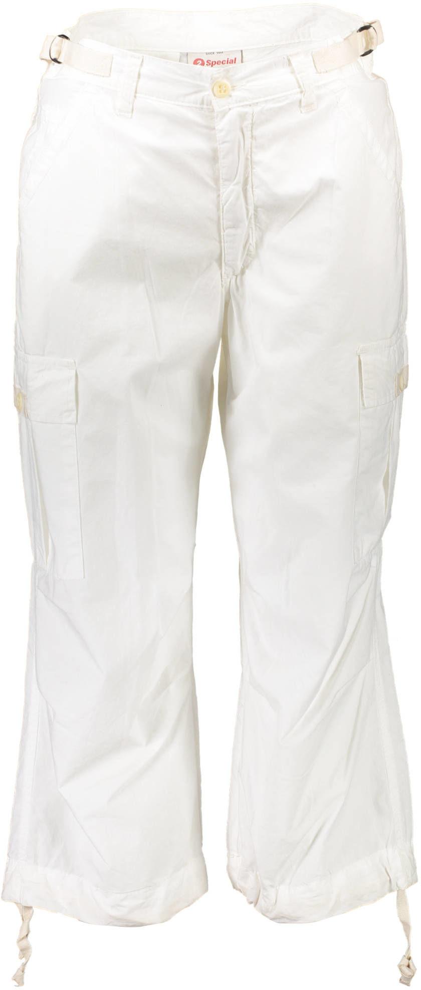 2 spodnie SPECJALNE Capri Męskie