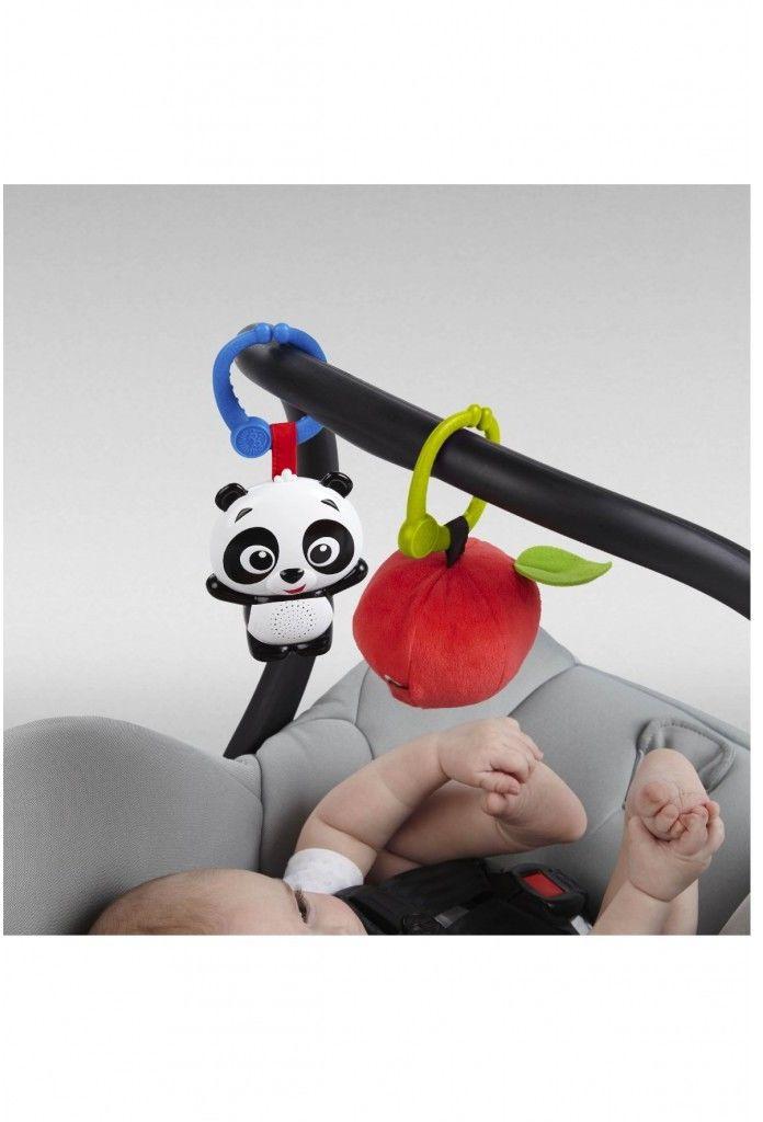 Bright Starts Mata Sensory Panda Baby Einstein