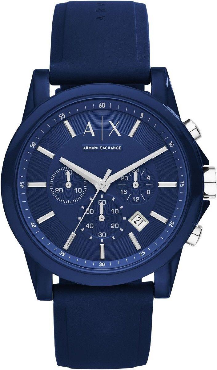 Zegarek Armani Exchange AX1327 > Wysyłka tego samego dnia Grawer 0zł Darmowa dostawa Kurierem/Inpost Darmowy zwrot przez 100 DNI