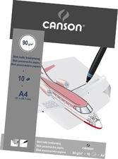 Blok Kalki Kreślarskiej A3 10 Kartek Canson