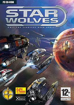 Star Wolves (PC) DIGITAL Steam