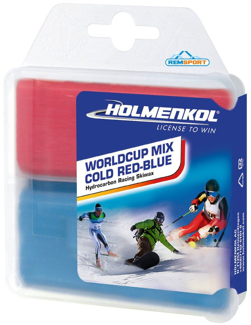 Smar World Cup Mix Cold 70g HOLMENKOL
