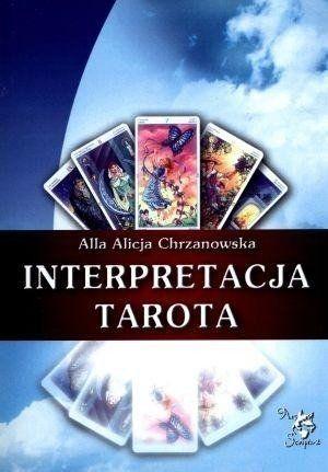 Interpretacja Tarota - Alla Alicja Chrzanowska
