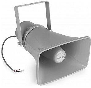 Głośnik tubowy IP66 100V Power Dynamics HS20