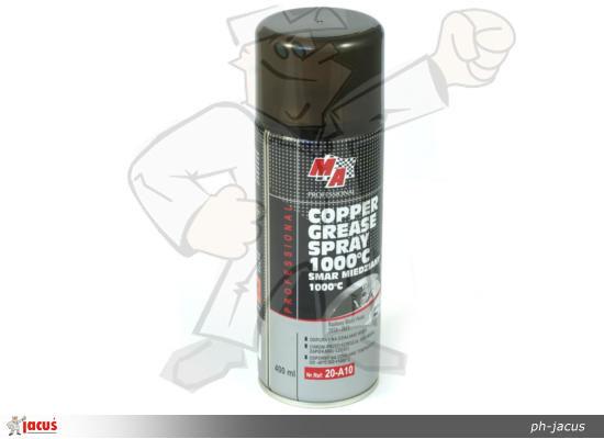 355 MA Professional smar miedziany 1000 C 400ml