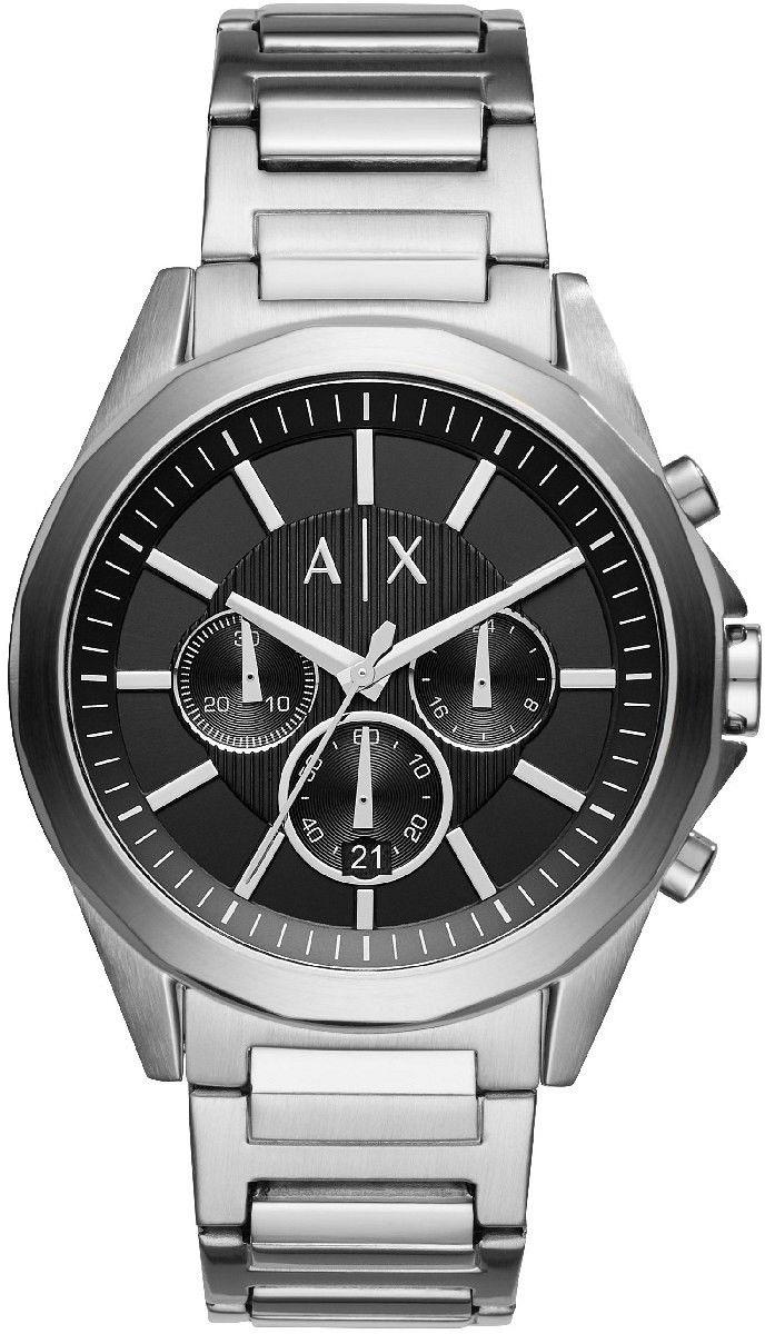 Zegarek Armani Exchange AX2600 > Wysyłka tego samego dnia Grawer 0zł Darmowa dostawa Kurierem/Inpost Darmowy zwrot przez 100 DNI