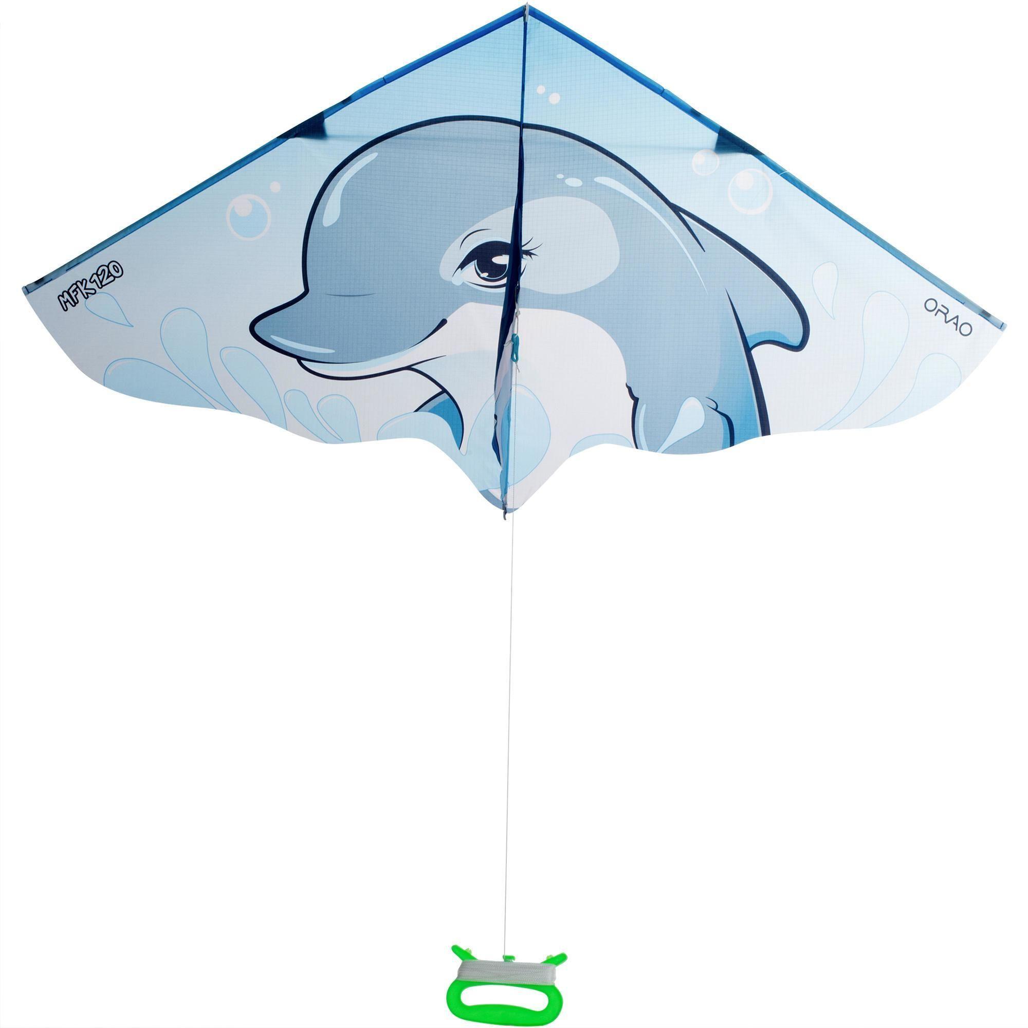 LATAWIEC STATYCZNY MFK 120 Delfin
