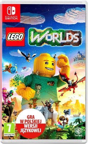 LEGO Worlds NS