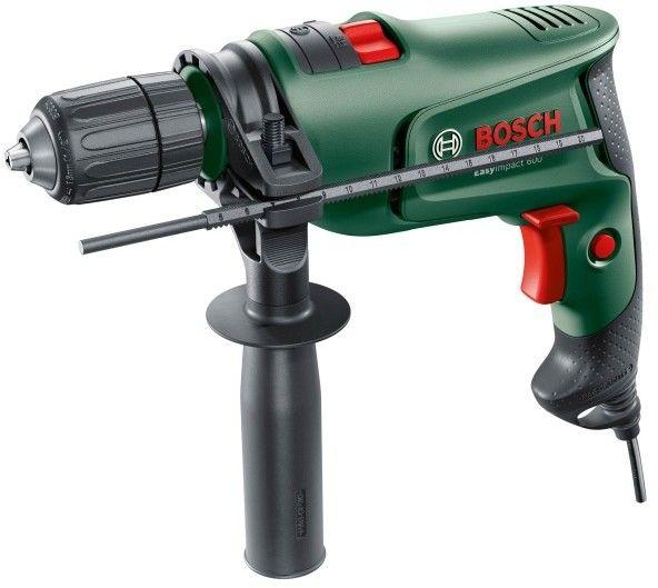 Wiertarka udarowa Bosch EasyImpact 600 W
