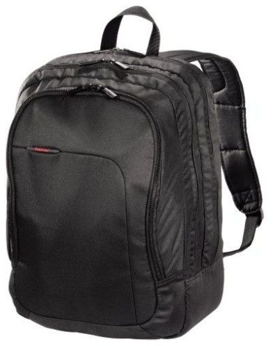 Hama Super Light plecak na notebooka 39,1 cm (15,4 cala) czarny