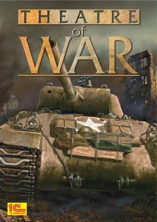 Theatre of War (PC) DIGITAL Steam