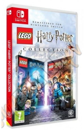 LEGO Harry Potter Collection NS