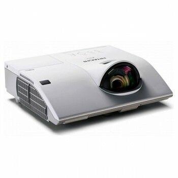 Projektor Hitachi CP-CW301WN+ UCHWYTorazKABEL HDMI GRATIS !!! MOŻLIWOŚĆ NEGOCJACJI  Odbiór Salon WA-WA lub Kurier 24H. Zadzwoń i Zamów: 888-111-321 !!!