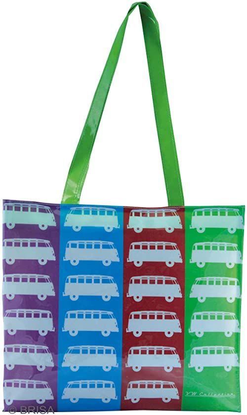 Torba na zakupy VW Collection by Brisa Love Colours PCW