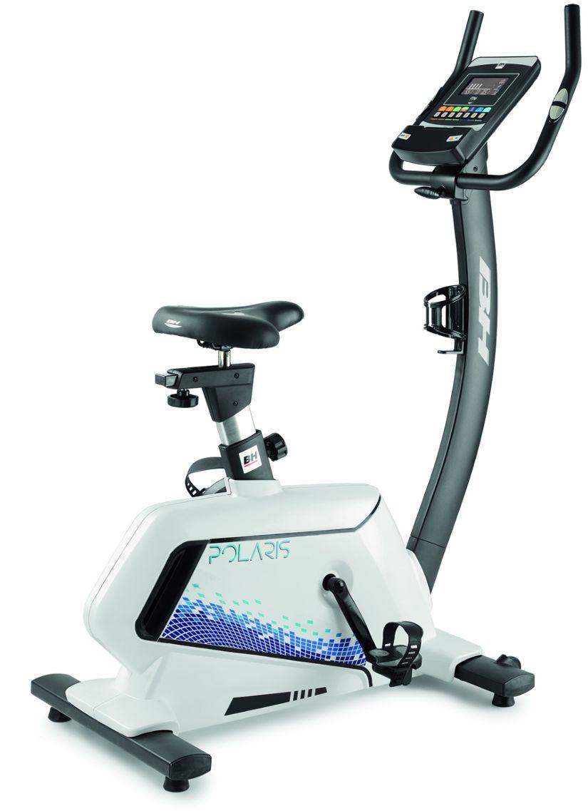 Rower Treningowy Magnetyczny i.Polaris Bluetooth H832I BH Fitness