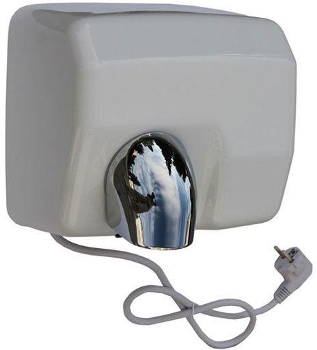 Suszarka do rąk Merida Starflow Plus EIB103 - metalowa biała