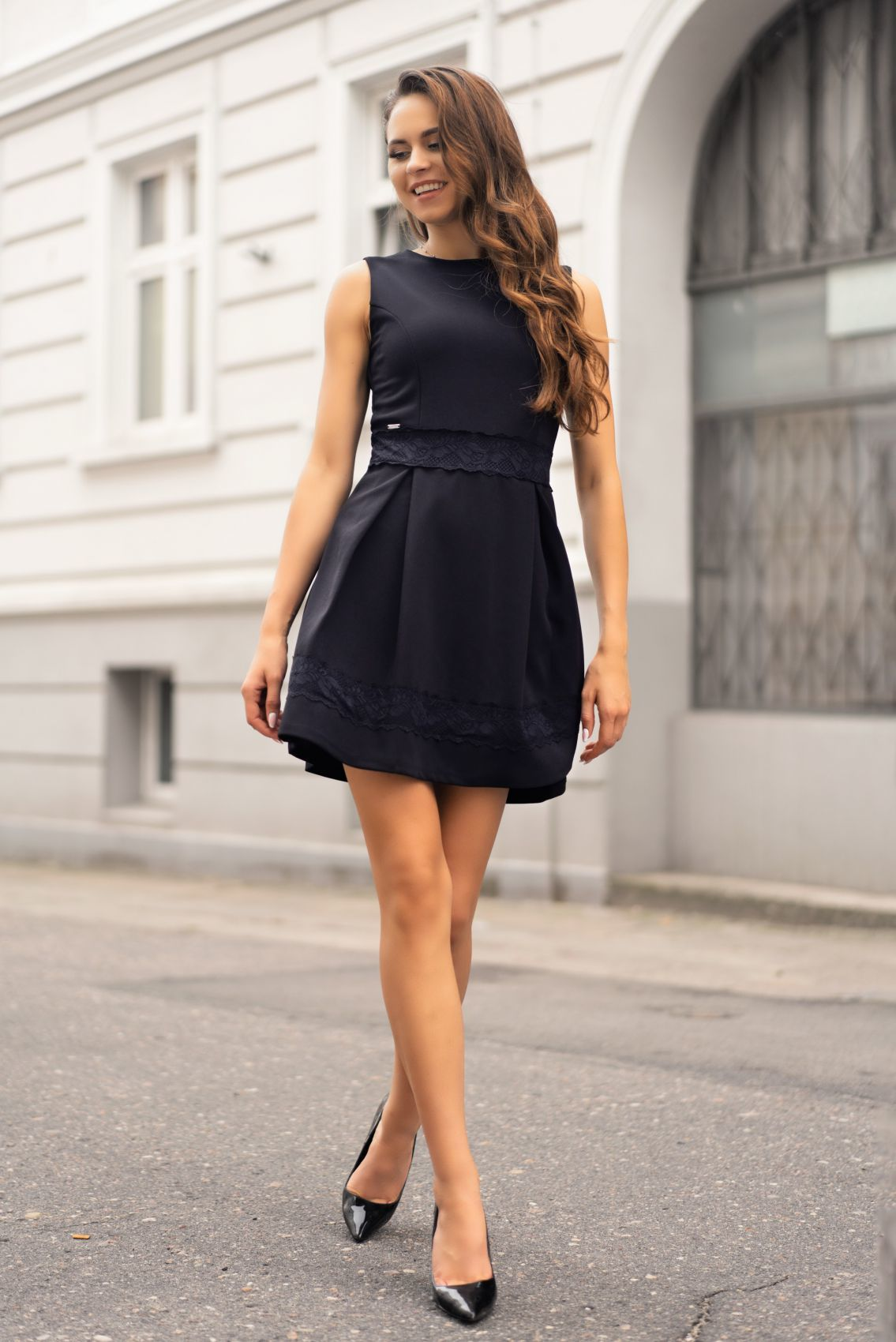 Misona sukienka