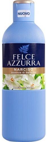 Felce Azzurra Narcyz - płyn do kąpieli (650 ml)