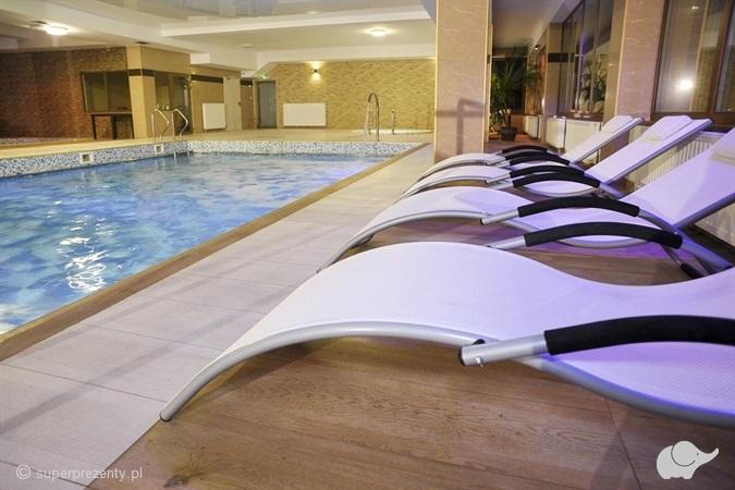 Romantyczny weekend w Hotelu Mir-Jan SPA w Lądku- Zdroju