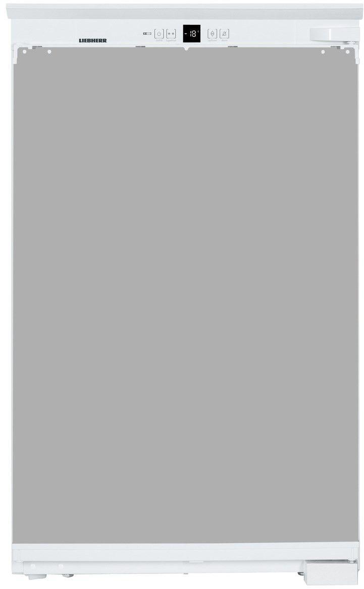 Zamrażarka szafowa Liebherr IGS 1624 Comfort i gwarancja 2 + 3 lata