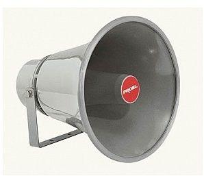 PROEL PA HS30AL Głośnik tubowy, Megafon IP55 100V 30W ZE STEROWNIKIEM