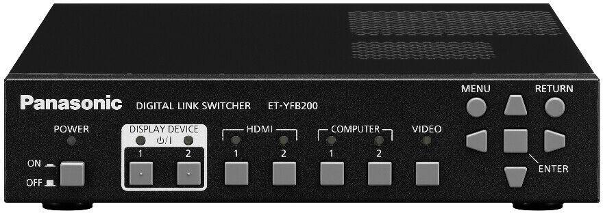 Panasonic ET-YFB200 moduł Digital Interface