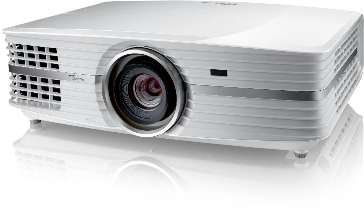 Projektor Optoma UHD60 - Projektor archiwalny - dobierzemy najlepszy zamiennik: 71 784 97 60