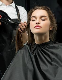 Voucher na zabiegi fryzjerskie  Pruszków