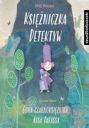 Księżniczka detektyw - Audiobook.