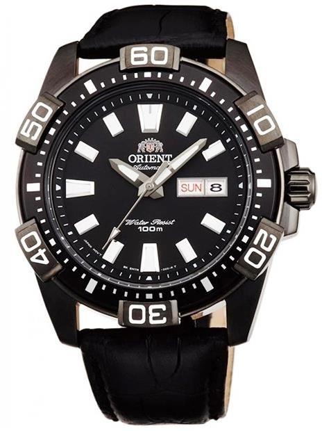 Zegarek Orient Automatic FEM7R004B9 GWARANCJA 100% ORYGINAŁ WYSYŁKA 0zł (DPD INPOST) POLECANY SKLEP RABAT -5% SPRAWDŹ W SKLEPIE