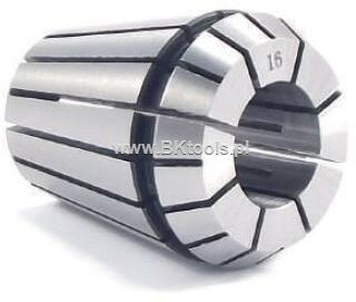 Tulejka zaciskowa ER40 24 mm DARMET DM-070